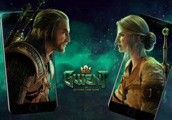 El juego de cartas de The Witcher llega a los iPhone y una versión para Android