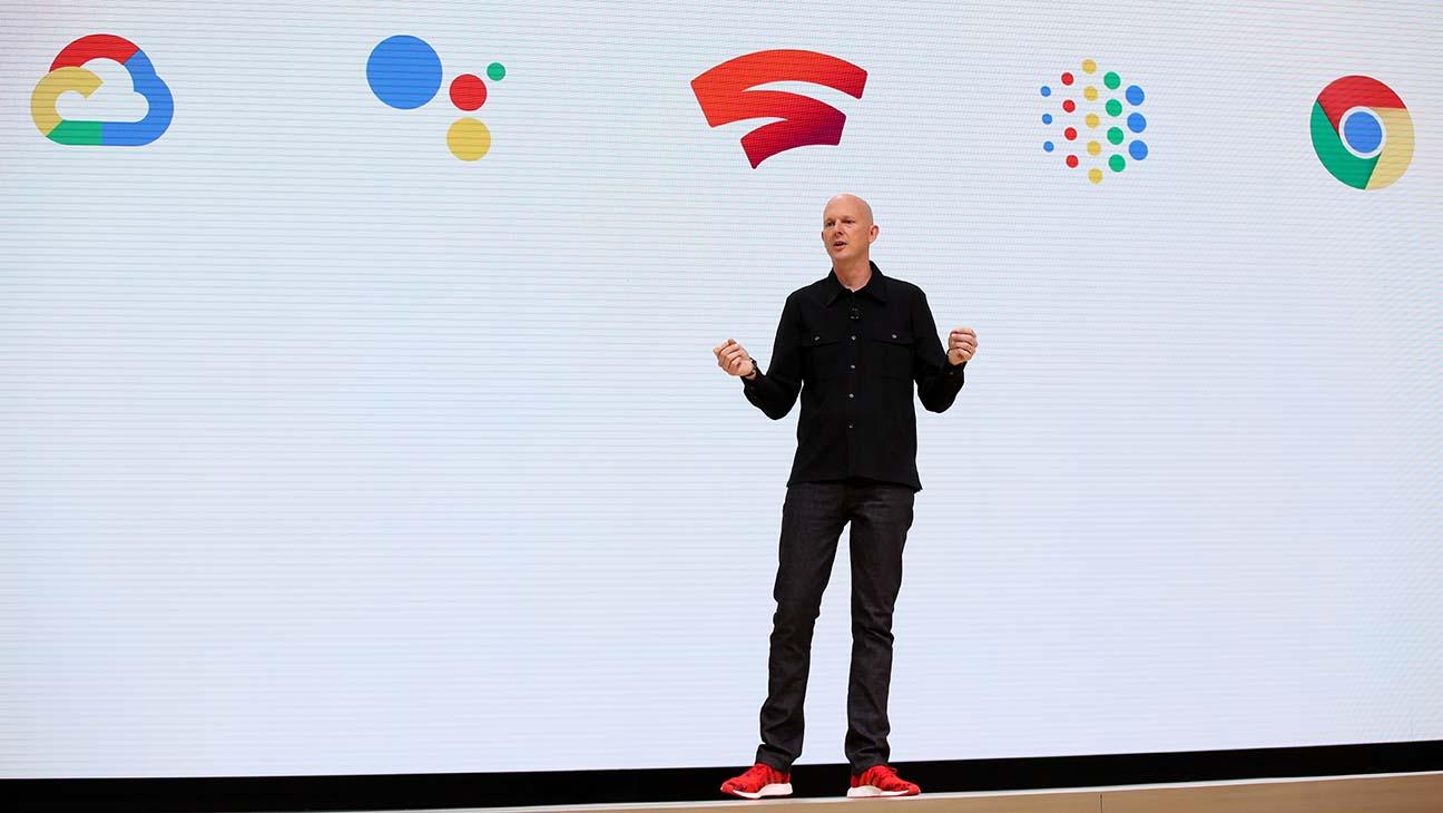 """Google insiste en que Stadia """"no es el Netflix de los videojuegos"""", aunque todos lo vamos a seguir pensando de esa manera"""