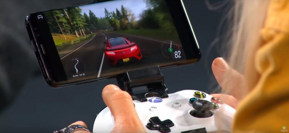 Realizan la primera prueba de xCloud, el servicio de juegos en streaming de Microsoft