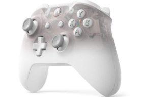 Xbox presenta un nuevo joystick y se ve espectacular: el Phantom White