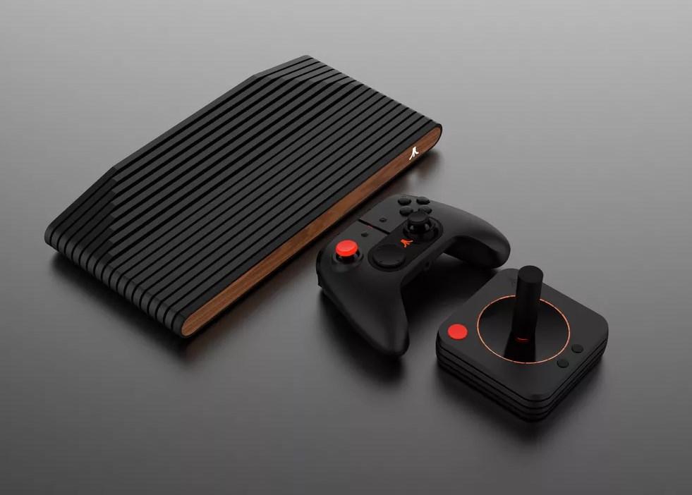 Atari retrasó su próxima consola para hacerla más poderosa: VCS usará AMD, Ryzen y Vega