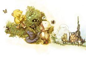 De dónde salieron los chocobos: su diseñador reveló el origen en Final Fantasy