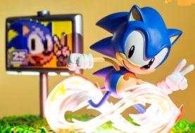 Confirmado: un nuevo juego de Sonic está en desarrollo