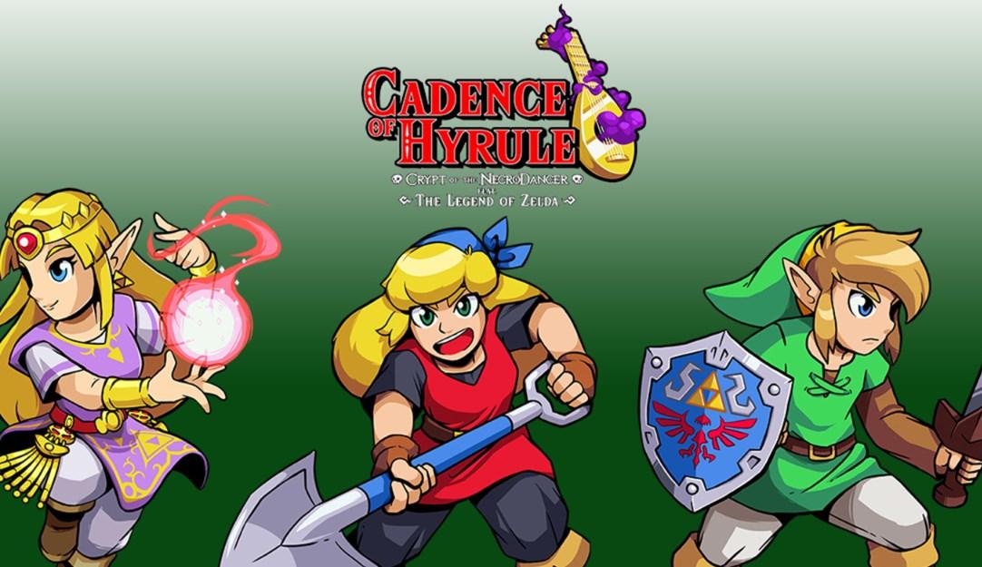 Un Zelda indie, Cuphead y más juegos independientes: todos los anuncios del Nindies Showcase de Nintendo