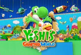 Yoshi's Crafted World: el juego más tierno que jamás haya hecho Nintendo funciona para los más chicos