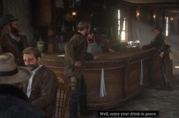 Red Dead Redemption 2: la última actualización habría producido un downgrade