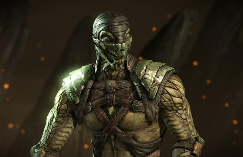 Filtran una imagen con todos los personajes del Mortal Kombat 11: repasala acá