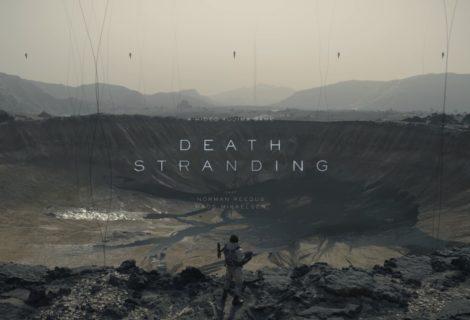 """El director de The Division 2 dice que Death Stranding es """"alucinante"""""""
