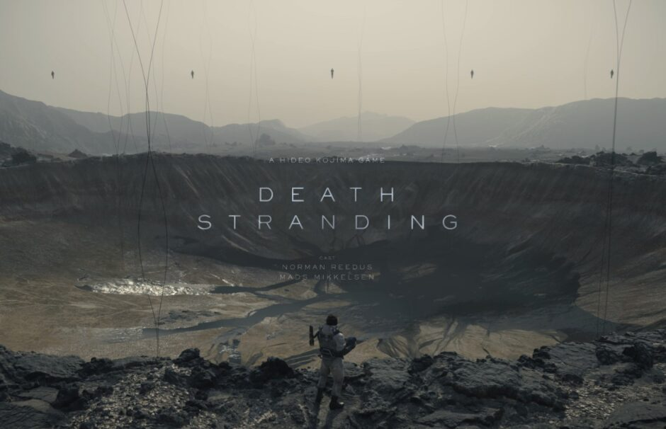"El director de The Division 2 dice que Death Stranding es ""alucinante"""