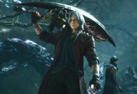Novedades de la semana: Devil May Cry 5, a degollar demonios