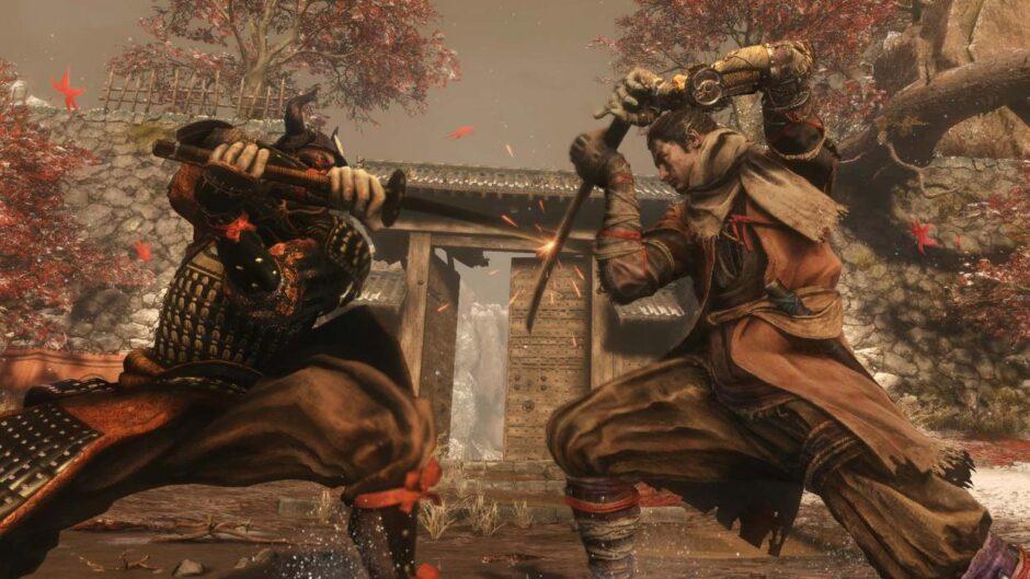 Lanzan un nuevo trailer del juego de samuráis Sekiro: Shadows Die Twice