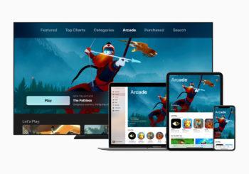 Apple Arcade: cómo será el nuevo servicio de juegos para móviles por suscripción