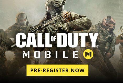 Call of Duty: Mobileabrió el registro para su versión en Android e iOS