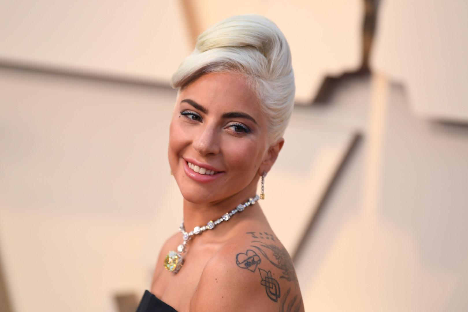 Lady Gaga podría llegar a los videojuegos de la mano de CD Projekt RED