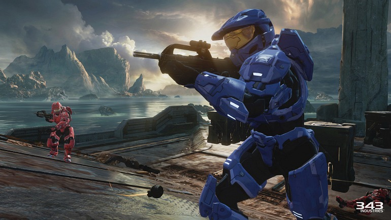 Halo: The Master Chief Collection estaría cerca de estrenarse en PC