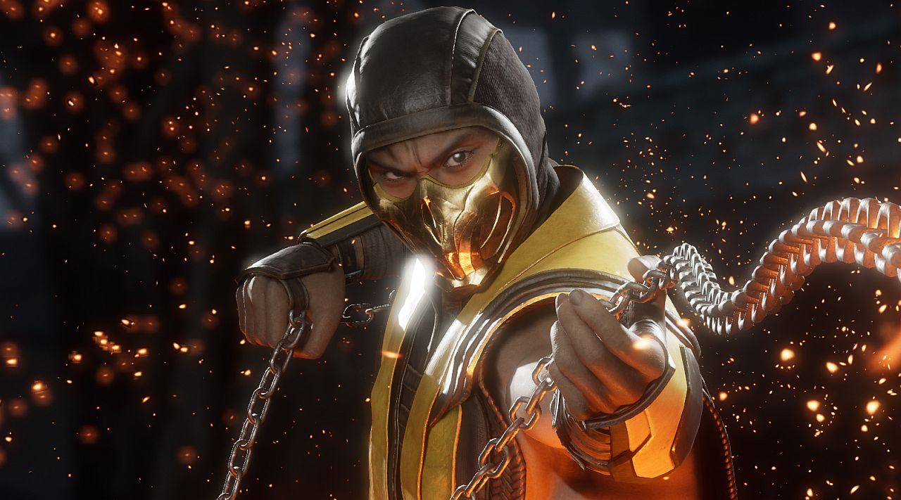 La beta de Mortal Kombat 11 ya se encuentra disponible: modos de juego y luchadores confirmados