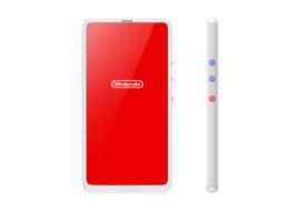 Nintendo estaría trabajando en su propio celular gamer