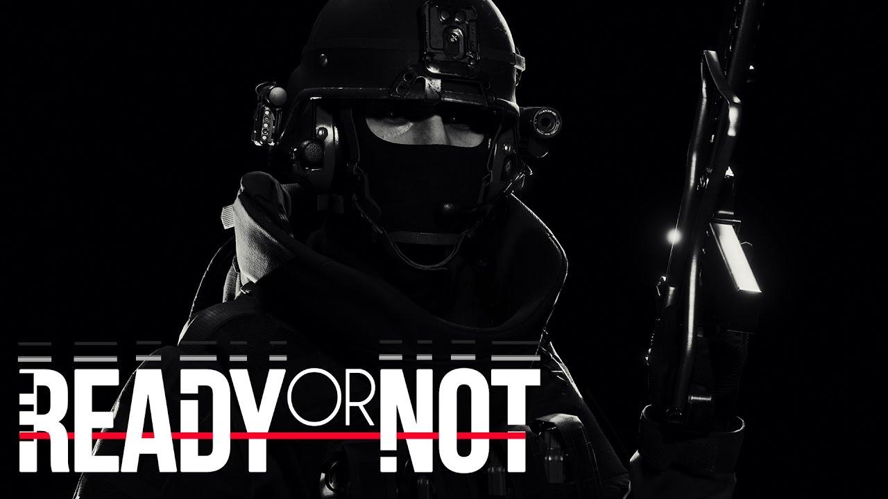 Ready or Not es el sucesor espiritual de SWAT 4: precompra y fecha de lanzamiento anunciadas