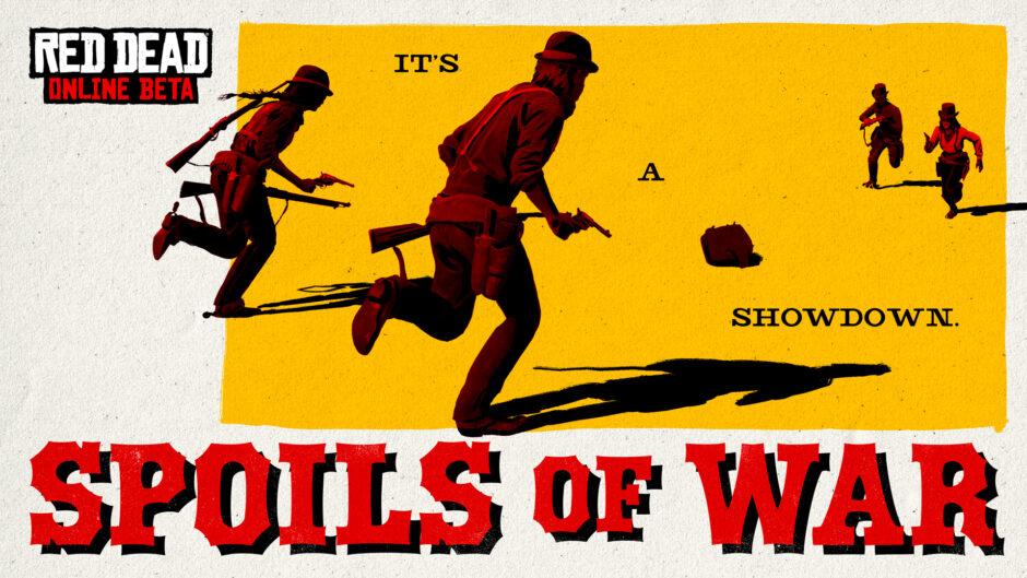 Novedades en Red Dead Online: más armas, modos de juego, bonificaciones y desafíos diarios