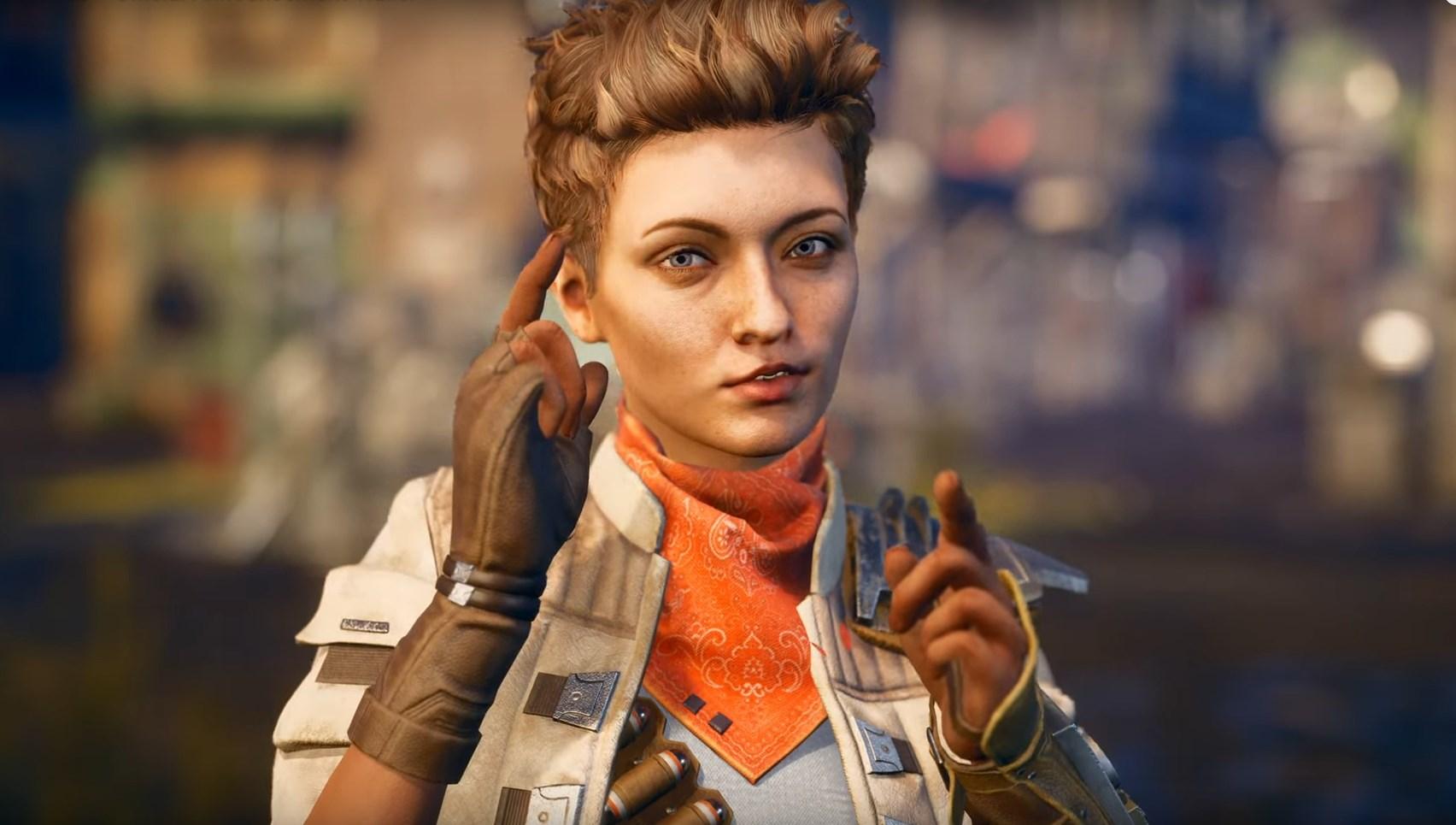 The Outer Worlds es otro de los juegos exclusivos de la tienda de Epic