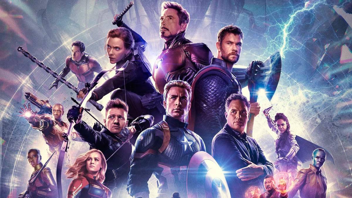 4 juegos para que la depresión post-Avengers: Endgame no te dure demasiado