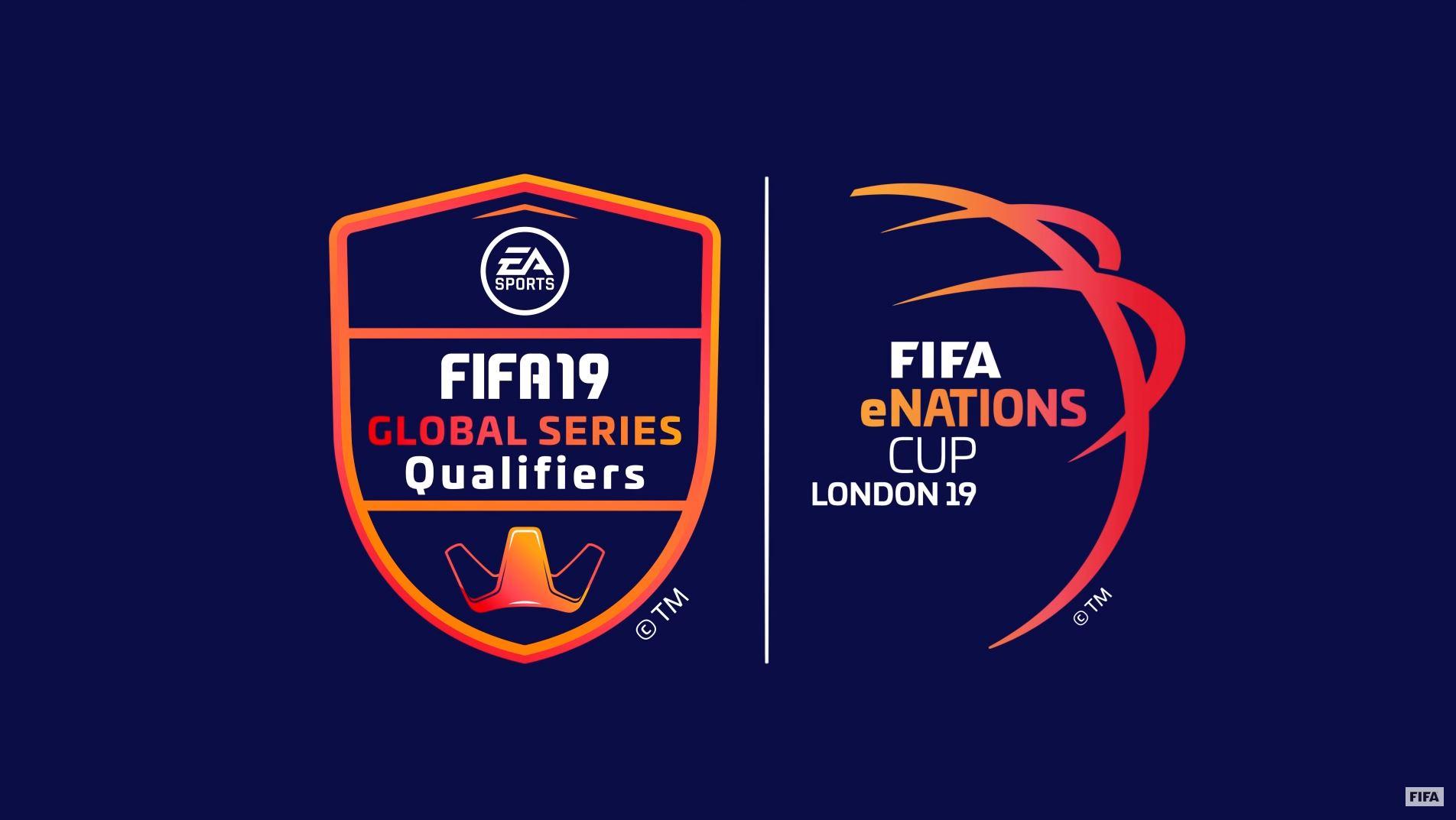 """Llega la FIFA eNations Cup, el primer """"Mundial"""" eSport organizado por la FIFA"""