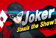 Super Smash Bros. Ultimate suma a Joker de Persona 5 y un nuevo modo en el update 3.0