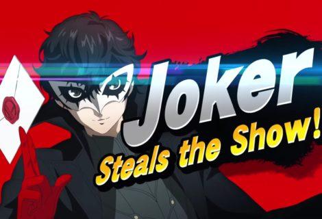 Super Smash Bros. Ultimate suma a Joker de Persona 5 y un nuevo modo en el update 3.0