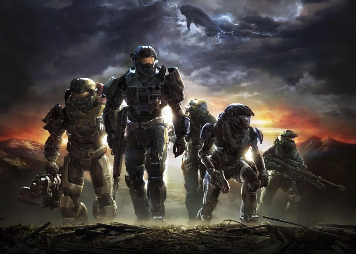 Halo: Reach comenzará a tener pruebas en PC este mismo mes