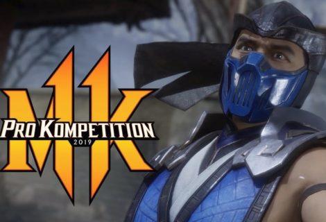Mortal Kombat 11 anunció Pro Kompetition, el torneo oficial de esports de la franquicia