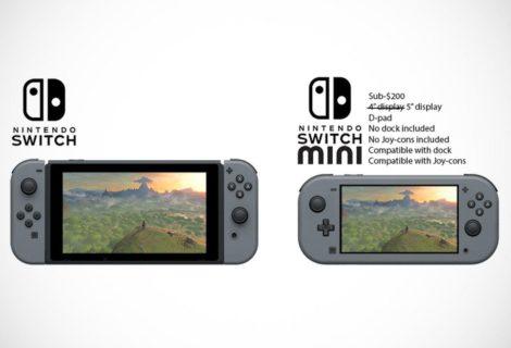 La nueva Nintendo Switch podría llegar a partir de septiembre