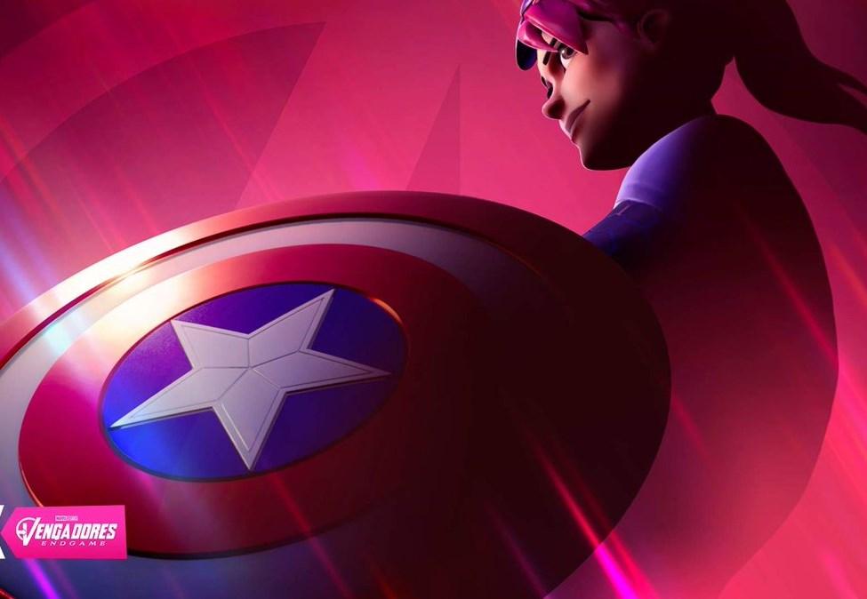 Epic Games apuesta a lo grande: publicó el tráiler de Fortnite Capítulo 2: Temporada 4 e incluyen a los superhéroes de Marvel