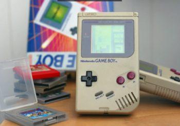 ¿Y si el Game Boy no hubiese sido el Game Boy? El director de márketing de Nintendo América quería otro nombre