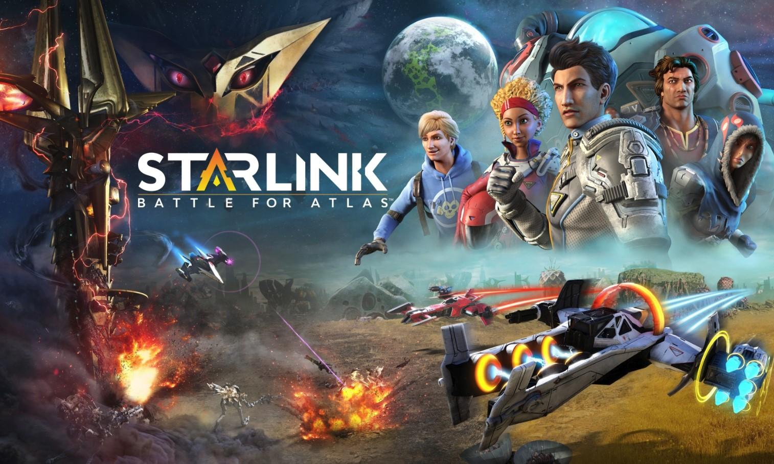 """Novedades de la semana: Starlink llega a PC (sin Fox McCloud), Final Fantasy XII estrena su remake y otros lanzamientos """"chicos"""""""
