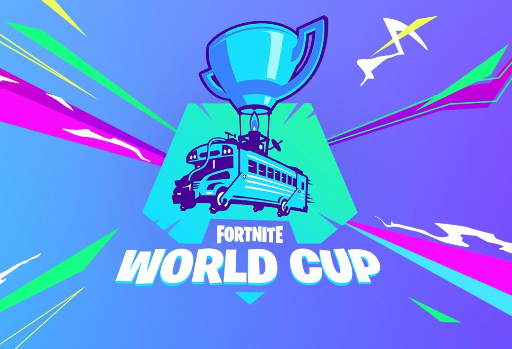 La Copa del Mundo de Fortnite también tendrá famosos