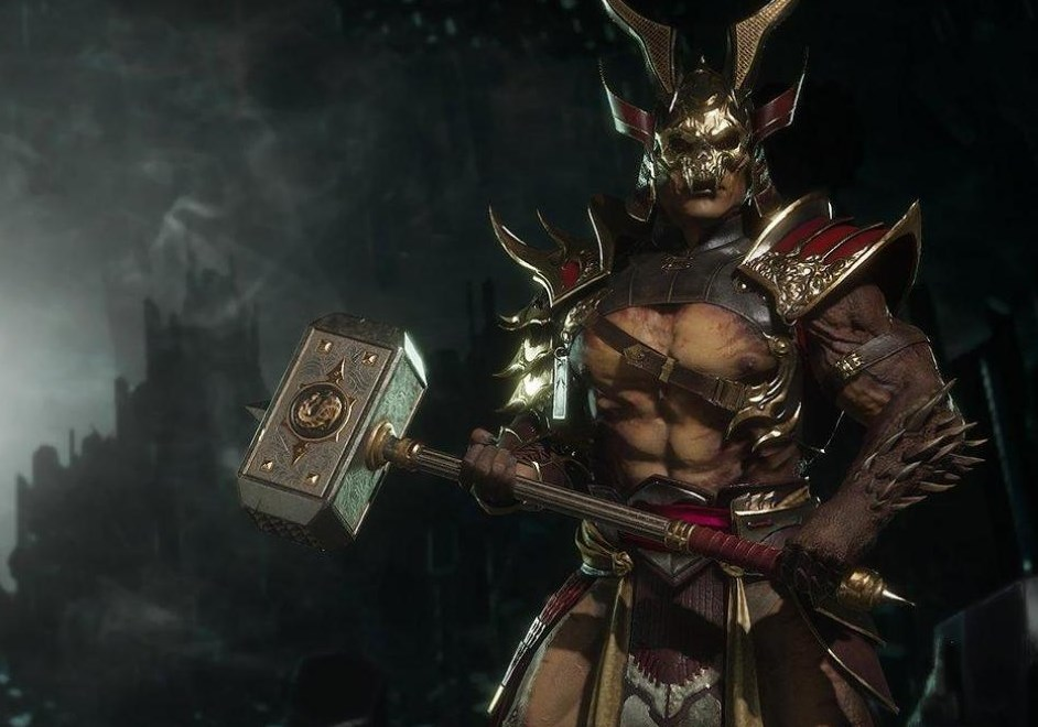 Shao Kahn llega a Mortal Kombat 11 pero habrá que comprarlo aparte: será un DLC