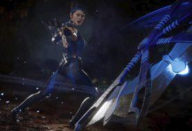 Mortal Kombat 11 estrena nuevo trailer con Kitana: más mortífera y sexy que nunca