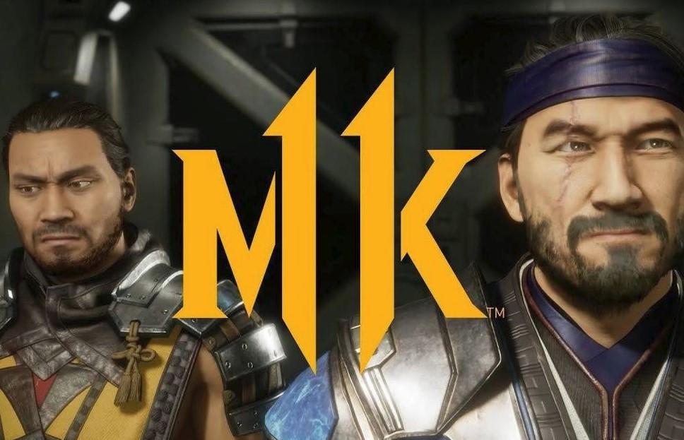 Mortal Kombat 11 estrena tráiler de lanzamiento con el temazo de la película