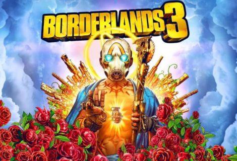 Borderlands 3 saldrá en septiembre y en PC será exclusivo de Epic Games Store por unos meses