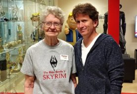 "La ""abuela de Skyrim"" será un NPC en The Elder Scrolls VI"