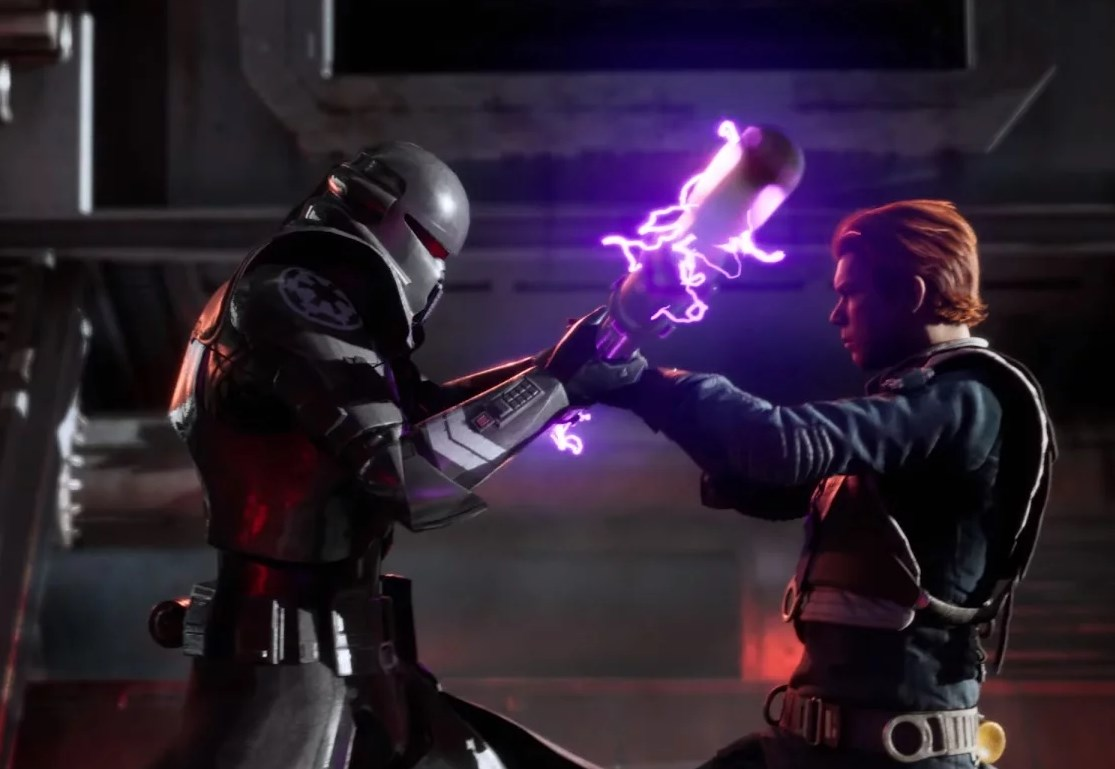 Star Wars Jedi: Fallen Order estrenó tráiler, volvió locos a los fans de Star Wars