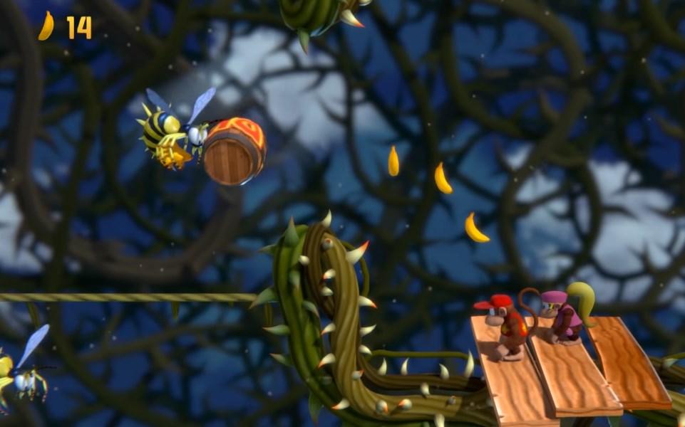 Donkey Kong Country 2 en HD: la increíble remake que hizo un fan en la que todo está en su lugar