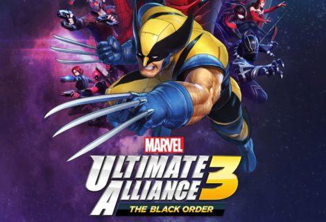 Marvel Ultimate Alliance 3 ya tiene fecha: saldrá en Nintendo Switch el 19 de julio