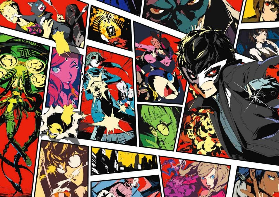 Persona 5, Metroid Prime Trilogy y Zelda: A Link to the Past: Best Buy lo publicó en su catálogo interno para Switch y luego los ocultó