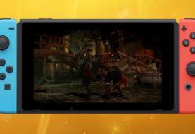 Mortal Kombat 11 y una vuelta magistral a Nintendo: el tráiler de la próxima entrega en Switch