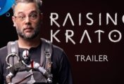 """Raising Kratos"": el documental que cuenta cómo se hizo God of War para Playstation 4 se ve espectacular"
