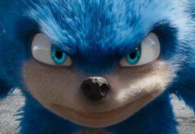 Postergan el estreno de la película Sonic the Hedgehog