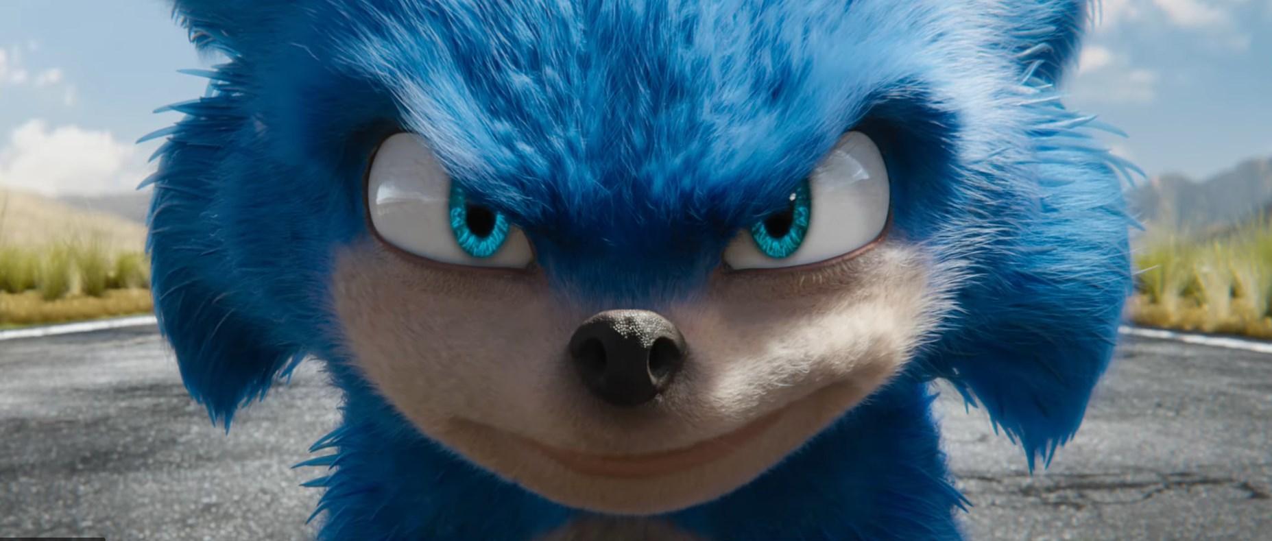 """Sega lo confirmó: modificarán el diseño de Sonic para su película """"live-action"""" luego de la gran cantidad de críticas"""