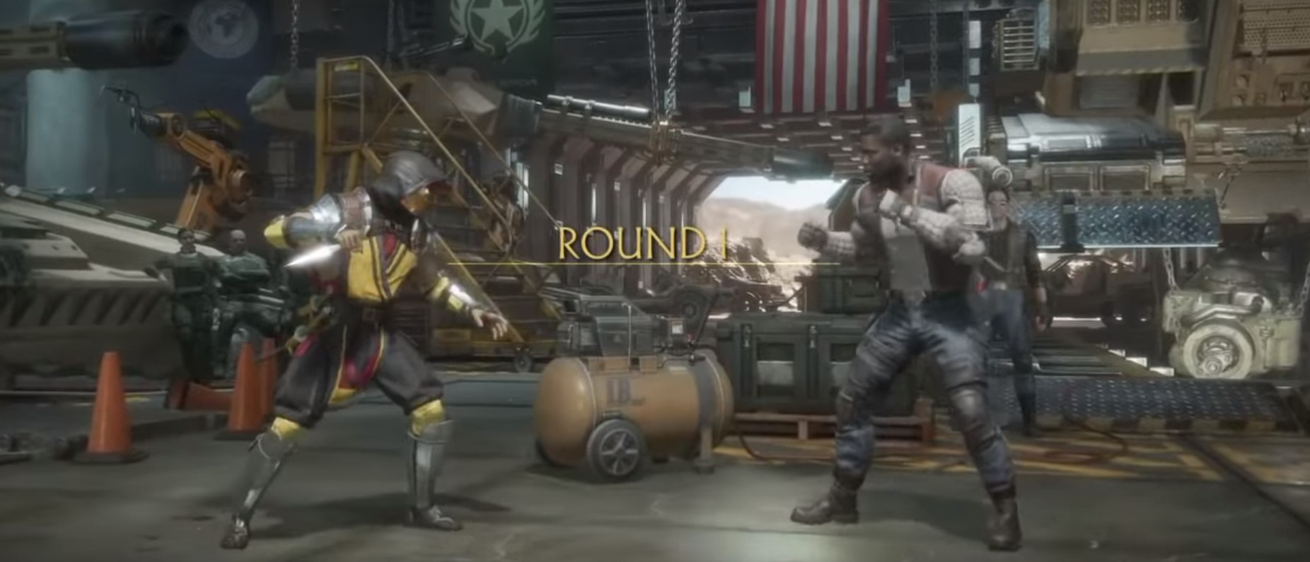 Esto te va a pasar cuando decidas abandonar una partida en Mortal Kombat 11
