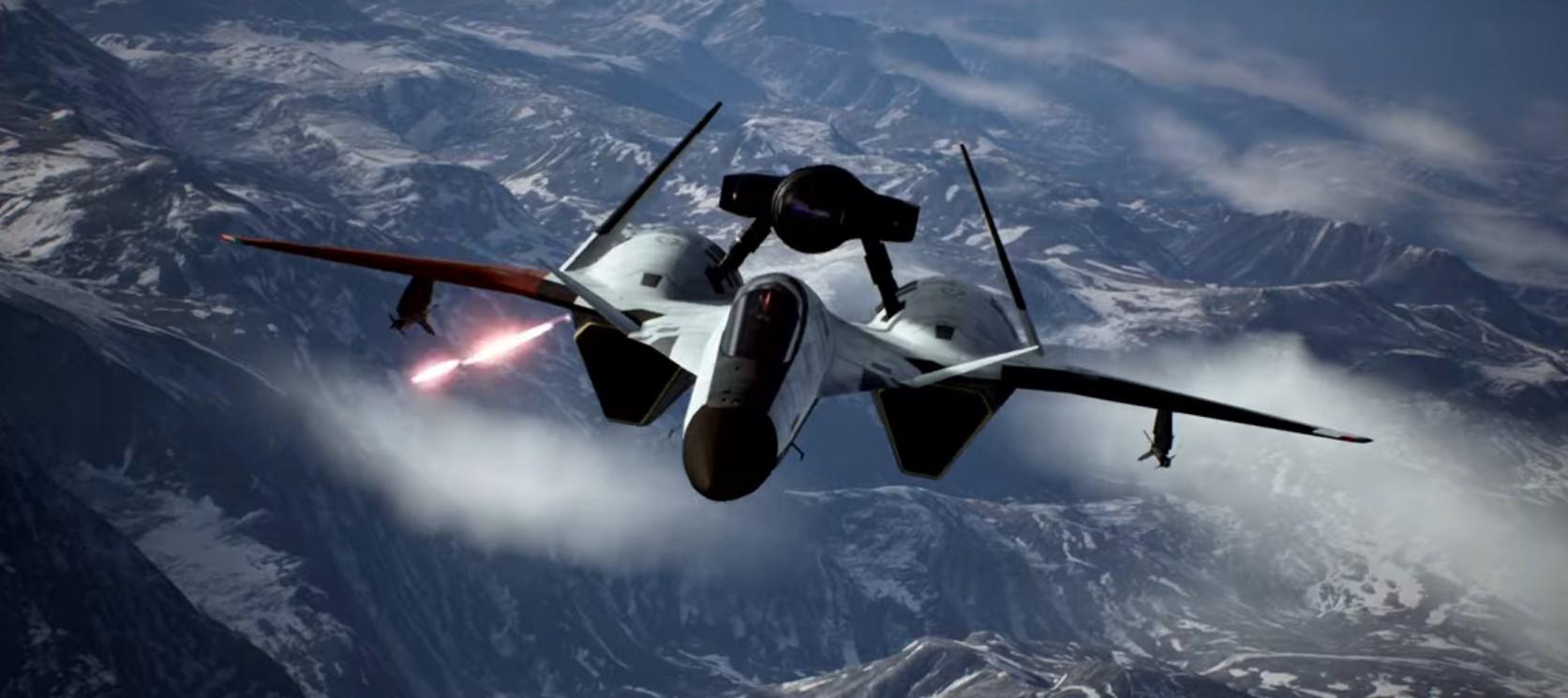 Ace Combat 7 presentó su primer DLC: todas las novedades